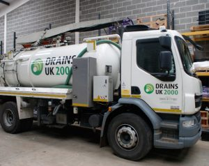 Tanker and Waste Removal Service